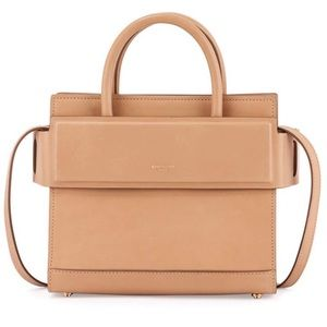 NWT 100% authentic Givenchy Horizon Mini Bag